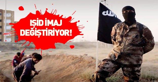 IŞİD imaj değişikliğine gidiyor! Militanların son hali nasıl olacak?