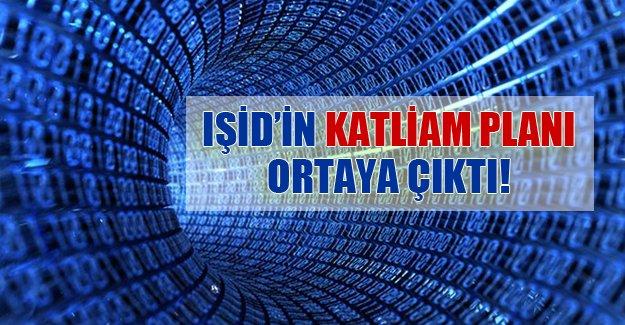 IŞİD ölümcül siber saldırılar planlıyor