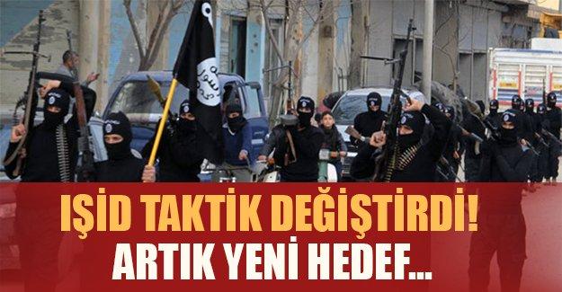 IŞİD taktik değiştirdi! Artık hedefte eğlenen ve işine giden siviller var