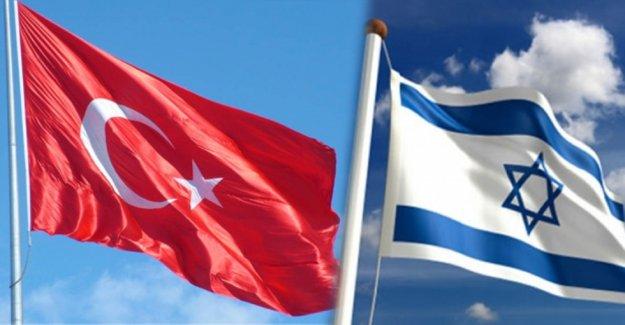 İsrail'den Türkiye'ye Sürpriz Teklif!