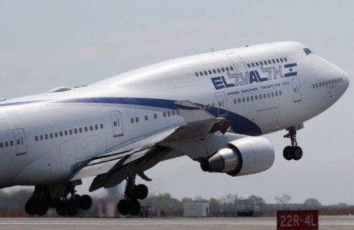 İsrail'in Tüm Uçuşlarına Yasak Geldi!