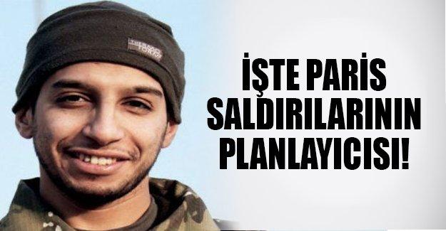 İşte Paris saldırılarının planlayıcısı! Abaaoud nereye kaçtı?
