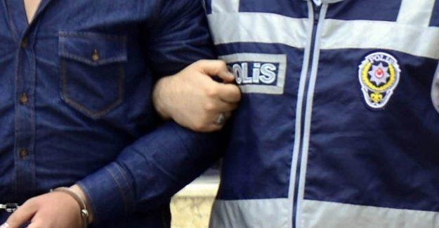 İzmir'de terör operasyonu! 11 kişi gözaltında