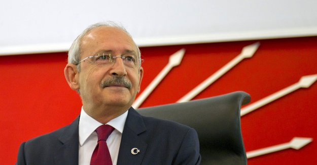 Kemal Kılıçdaroğlu'ndan flaş kayyum tepkisi!