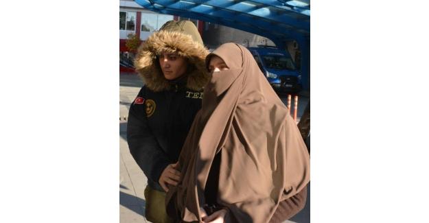 Konya'da 'El-Nusra' operasyonu: 18 gözaltı