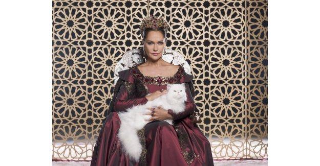 Kösem Sultan dizisinin yapımcılarına kötü haber! KÖSEM SULTAN FRAGMAN İZLE