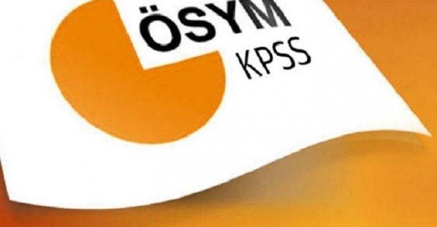 KPSS tercihleri 2015 kim ne kadar maaş alacak?