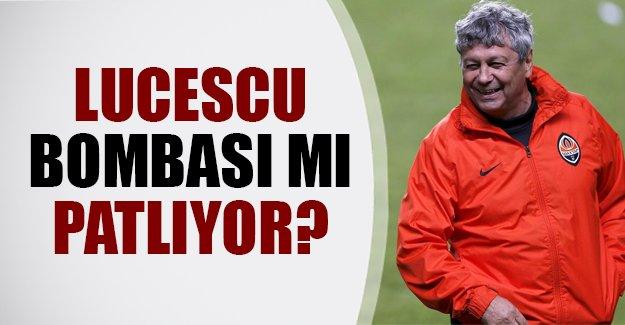 Lucescu Trabzonspor'a mı geliyor! Bomba paylaşım...
