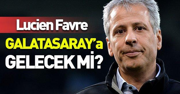Lucien Favre kimdir? Galatasaray'a gelecek mi?
