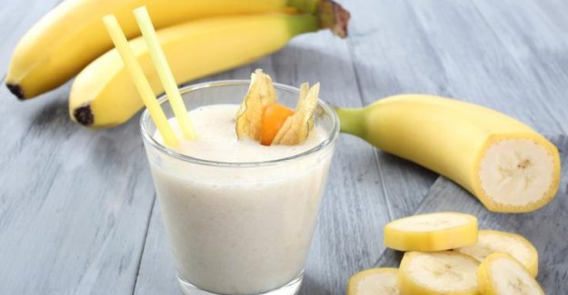 Mutluluğun formülü çok açık: Bir sen, bir vanilya, bir de yoğurt!