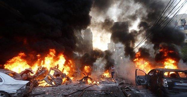 Nijerya'da flaş intihar saldırısı! Ölü ve yaralılar var...