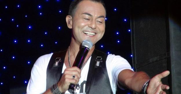 Ortaç'ın affı yok! Şarkıcı Serdar Ortaç'a hakaret eden diş hekimi hapis cezası istemiyle yargılanıyor!