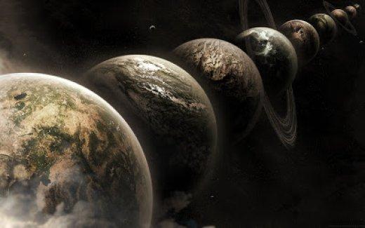 Paralel evren keşfedildi mi? Lost dizisine konu olan paralel evrenler gerçek mi? Peki paralel evren nedir?