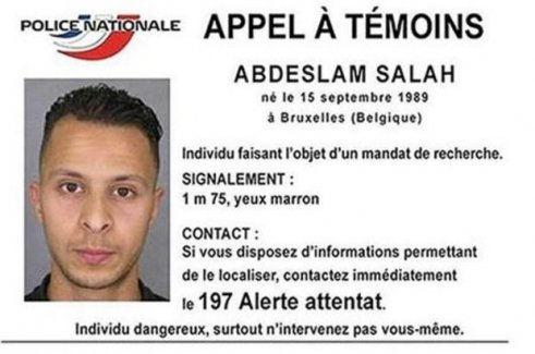 Paris bombacısını Türkiye yakaladı, Belçika serbest bıraktı