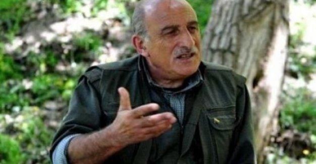 PKK: Kürt halkı bize destek vermiyor!