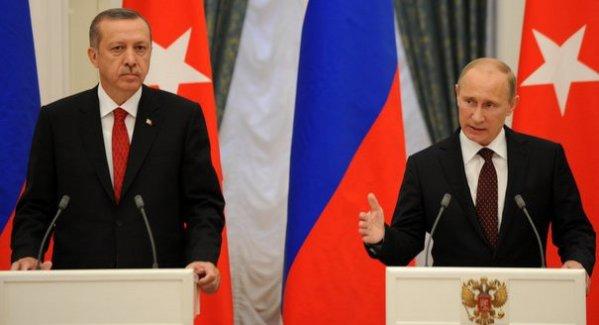 Putin'in görüşme talebine Erdoğan'den jet cevap geldi!