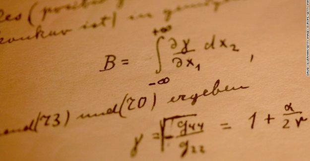 Riemann Hipotezi çözüldü! Profesör büyük ödülün sahibi oldu