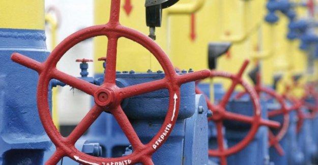 Rusya'dan doğalgaz açıklaması! Rusya vanayı kapatacak mı?