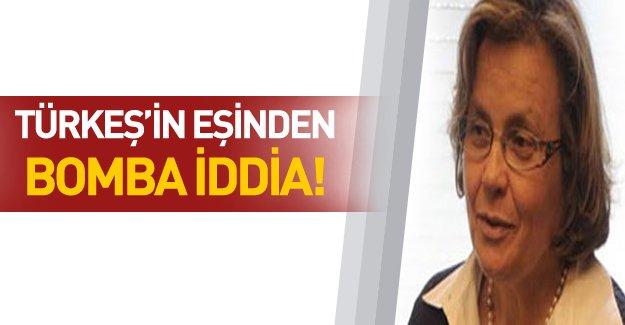 Seval Türkeş: 'MHP İstihbaratın Kontrolü Altında'
