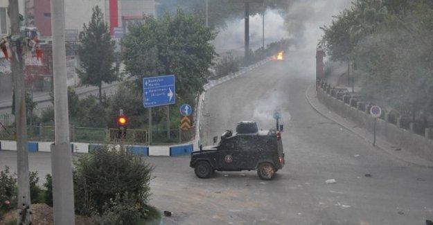 Şırnak'ın İdil ilçesinde çatışma! Bölgeden silah sesleri yükseliyor