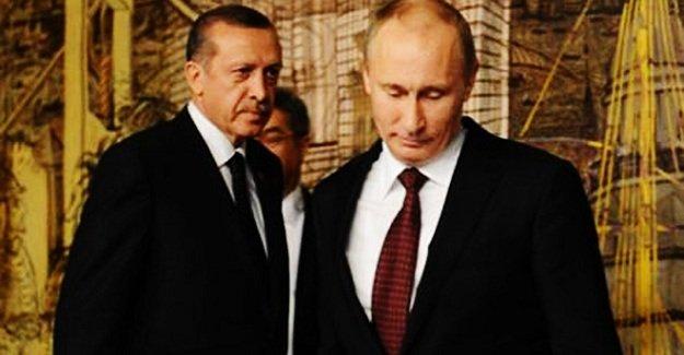 SON DAKİKA: Cumhurbaşkanı Erdoğan, Putin ile görüşecek!