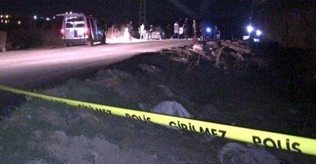 SON DAKİKA: Kaymakama suikast girişimi! 1 polis şehit oldu!