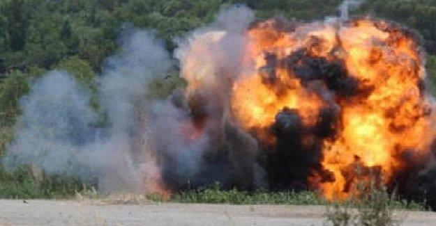 SON DAKİKA: PKK'lılardan polise bombalı saldırı!