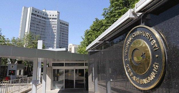 SON DAKİKA: Rus Büyükelçisi Bakanlığa çağrıldı!