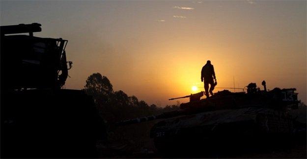 SON DAKİKA: Suriye'de ateşkes!