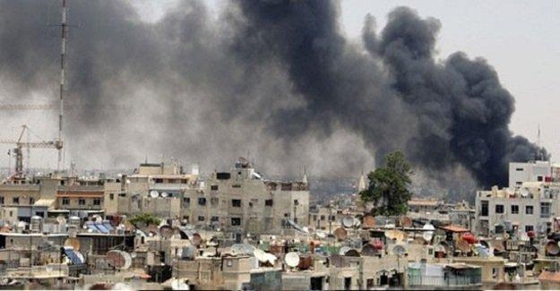 SON DAKİKA: Suriye'de çok kritik gelişme!