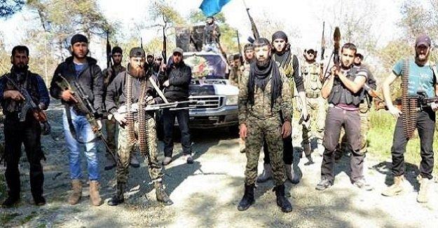 Türkmen bölgesinde son durum ne?
