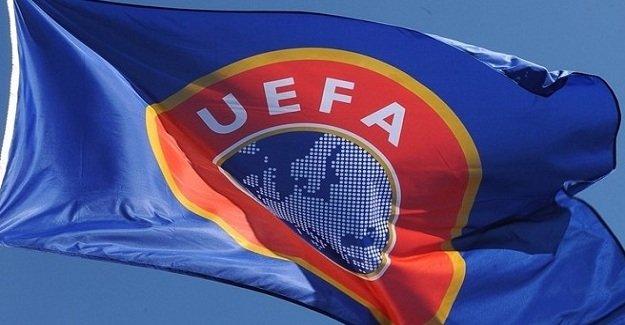 FLAŞ HABER: UEFA'dan Trabzonspor'a şok!