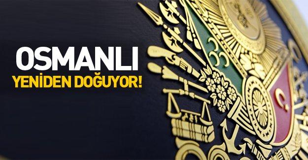 Suriye: Türkiye Osmanlı'yı yeniden kurmak istiyor