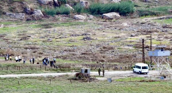 Suriyeli Kürtler, YPG'nin çağrısı üzerine dönmeye başladı! Flaş iddia...
