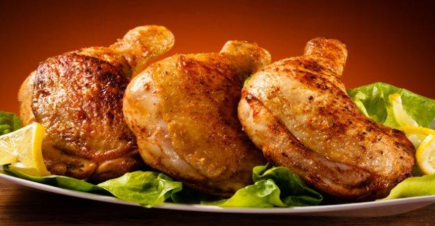 Tavuk da zehir var mı? O iddiaya yanıt geldi