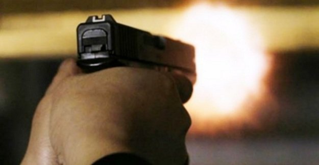 Tekirdağ'da silahlı çatışma: 2'si polis 10 yaralı!
