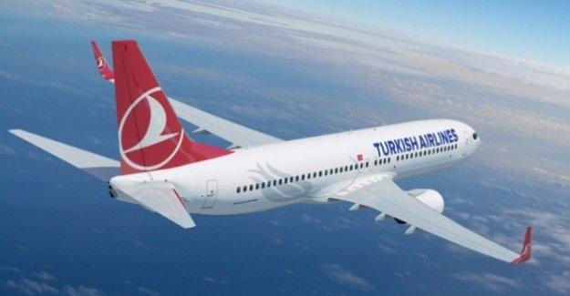 THY rehin alınan personel için özel uçak gönderiyor