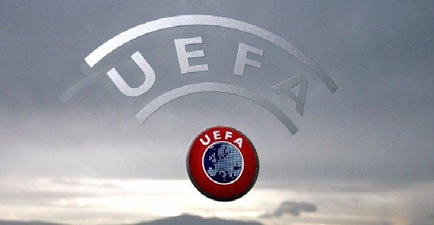 UEFA, EURO 2016'nın düzenleneceği ülkeyi açıkladı!