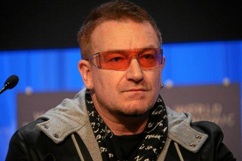 Ünlü solist Bono'dan Paris saldırıları açıklama: İslam'la alakası yok