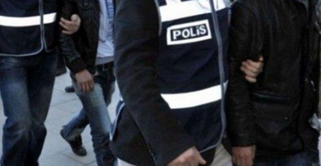 Viranşehir'de Şafak Operasyonu: 6 Gözaltı