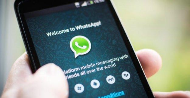 Whatsapp'ta çiftlerin arasını bozacak uygulama! (teknoloji haberleri)