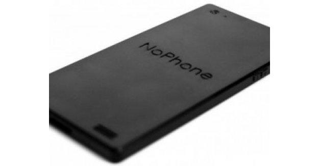 15 TL'ye Akılsız Telefon ( NOPHONE )