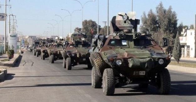 3 bin Türk askeri o ülkeye gidiyor!