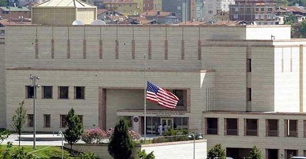 ABD İstanbul Başkonsolosluğu kapatıldı!