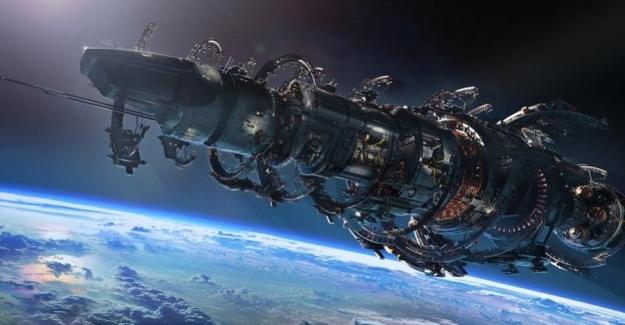 ABD'nin Kalbine Giren Hacker: ABD'nin Uzayda da Savaş Gemileri Var