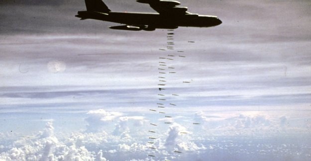 Çin ABD'yi 'provokasyon yapmakla' suçladı