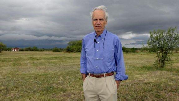 Amerikalı milyarder Şili'de donarak öldü! Ölüm şekli çok ilginç