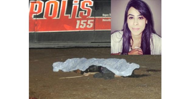 Antalya'da dehşet: 17 yaşındaki kızı otomobilden attılar
