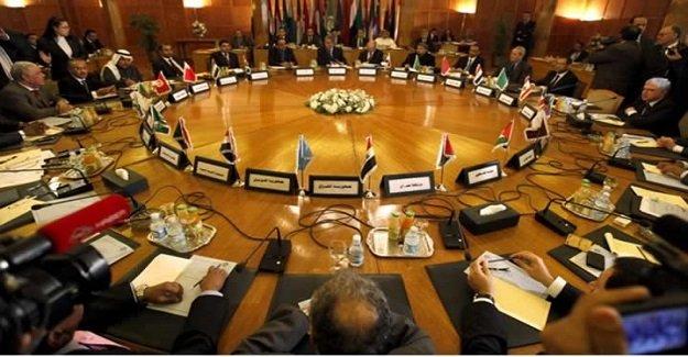 Arap Birliği'nden Türkiye'ye Musul tepkisi!