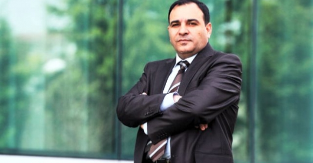 Atatürk Havalimanı'nda gözaltına alınan  gazeteci Bülent Keneş serbest bırakıldı!